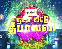 DIWALI TV AD 30 SECS