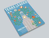 Texas Leader