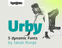 Urby and Urby Soft