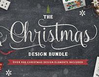 The Christmas Design Bundle