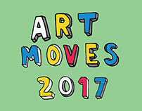 ART MOVES 2017