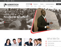 Leber Home page