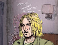 Cobain in All of Us