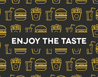 Logo - Street Burger