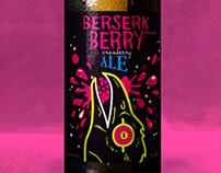 Berserk Berry Ale Concept