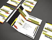Wolfgang Weingart Typography Workshop