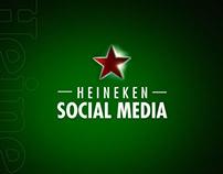 Heineken :: Social Media