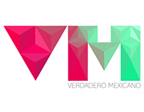 Logo design | VM