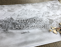 Drawings - Landscapes II