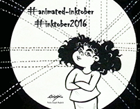 Animated inktober 2016 ..