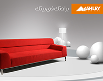 ASHLEY - Furniture