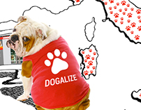 DOGALIZE Storyboard