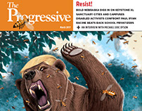 Resist - The Progressive