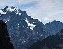 Alpin Panoramas