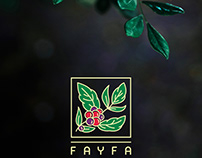 FAYFA RE BRANDING + PACKING