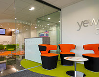 Yewdale office project