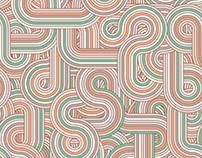 Perfect Geometric Pattern