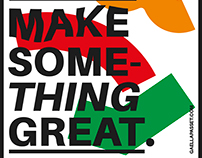 Let's make something great.