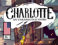 Charlotte An Unexpected Story