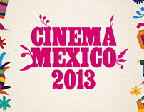 Cinema Mexico 2013