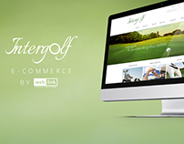 Intergolf - eCommerce