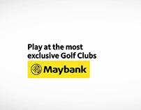 Maybank 30s fully animated TVC
