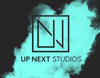 Up Next Studios | Branding