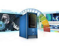 Intel: Consumer Site