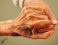 The Power Of Hands