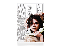 VEIN MAGAZINE No.2