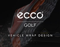 ECCO Golf WOW Wagon