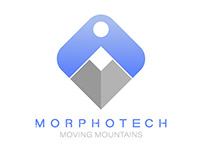 MORPHOTECH Logo Design