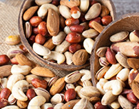 Are All Nuts Created Equal: A Fit-Friendly Guide