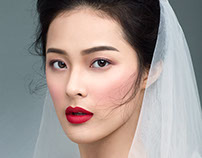ELLE Vietnam Beauty - Octorber 2015