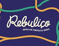 REBULIÇO • IDENTITY