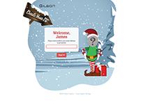 Gilson Workshop Elf Campaign