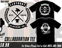 Collaboration Tee