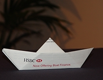 HSBC - Marine Finance