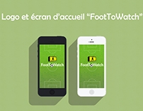 FootToWatch, l'application foot
