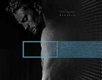NEOCRYO fitness - Brand Design