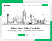 LowKate - Helping Tourists Find Local Tour Guides
