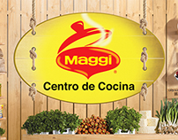 Maggi - Mercadito MAGGI