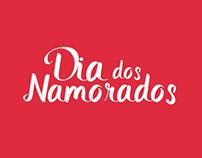 Dia dos Namorados | Campaign