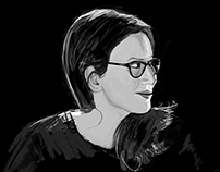 Regina's Portrait