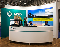 MSD for GES at CTICC