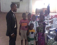 Jim Price Aero Financia | Children of God Orphanage in