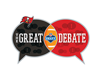 Tampa Bay Buccaneers – The Great Debate