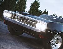 FireBird Pontiac