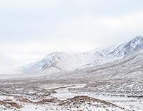 White Scotland