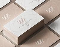 Dore Jewelry - Brand Identity